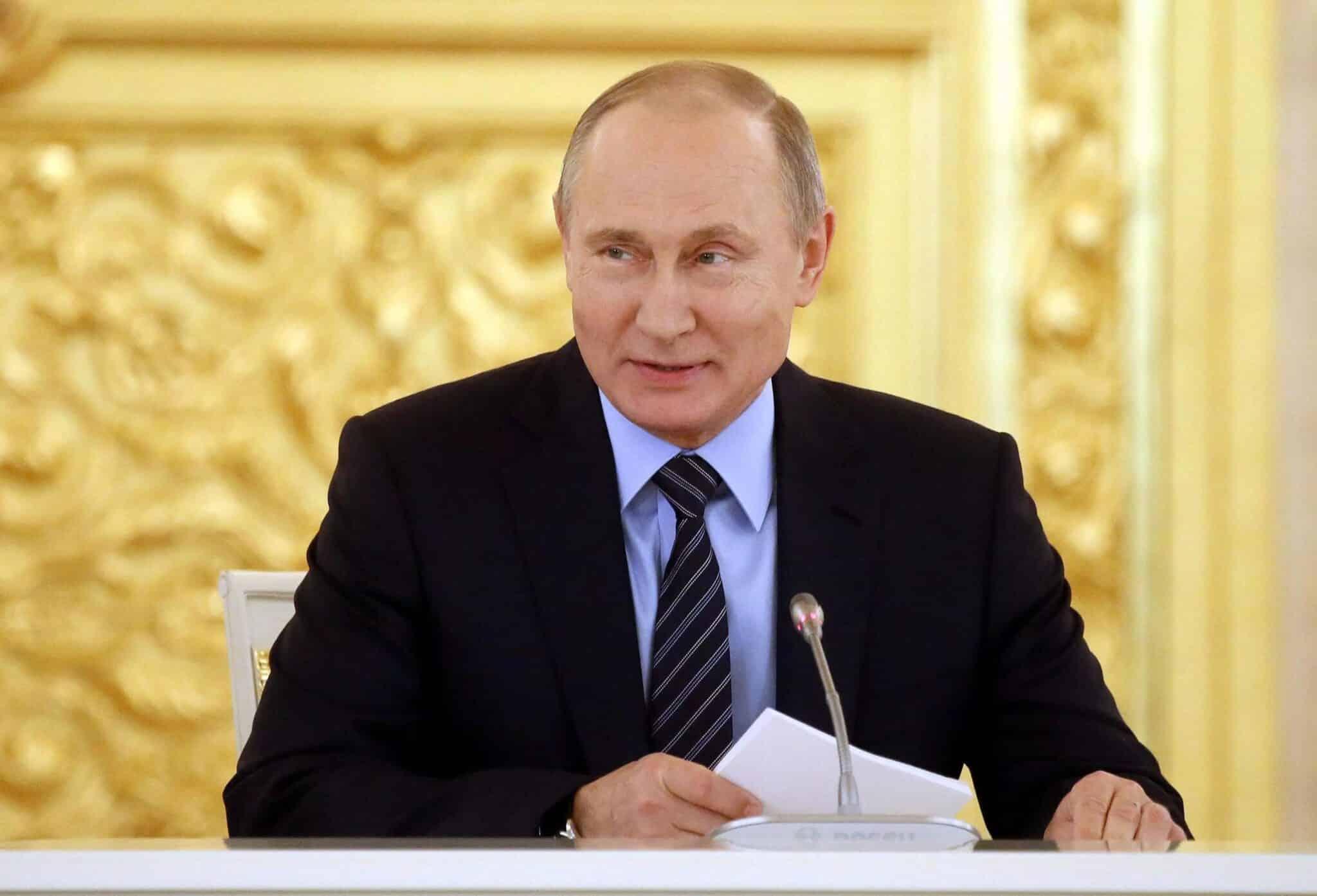 Богат ли Владимир Путин: сколько у президента денег на самом деле