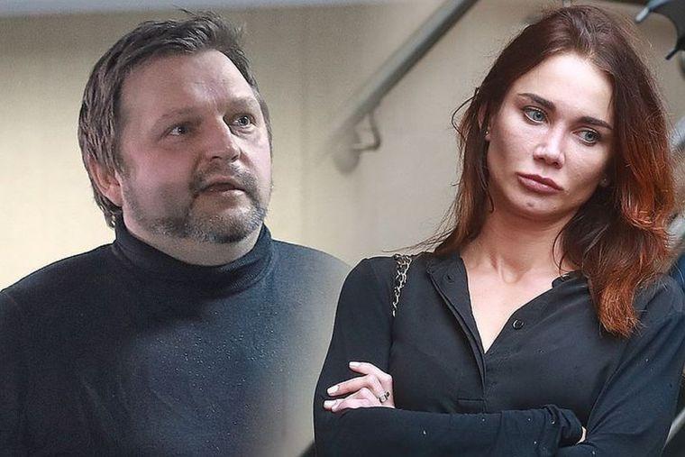 Екатерина Белых разводится с осужденным мужем: причины, история любви