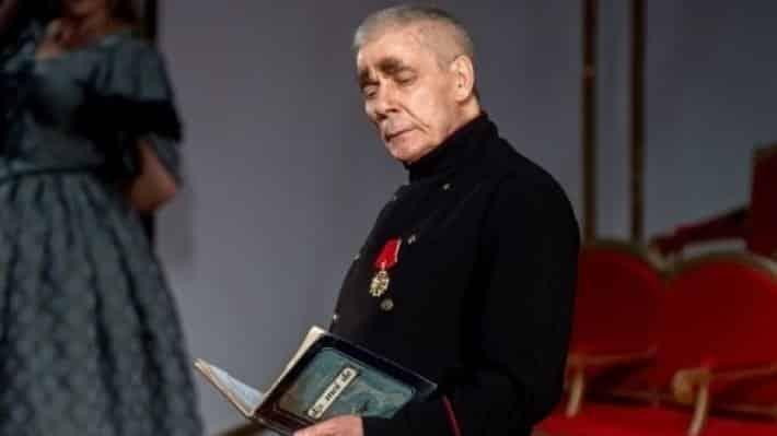 Умер Валентин Воронин: причина смерти актёра, похороны