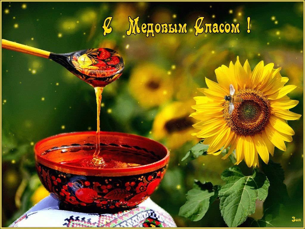 Какой церковный праздник сегодня 14 августа 2019 чтят православные: Медовый Спас отмечают 14.08.2019