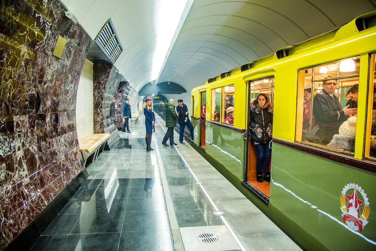 Метро в России: в каких городах есть, свежий список 2019 года
