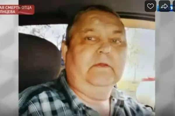 Гоген Солнцев: последние новости, переживает смерть отца, что известно об отце Гогена Солнцева