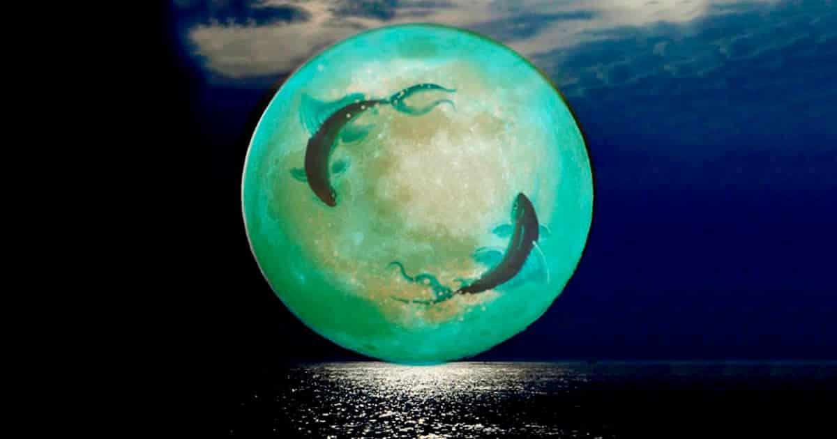 Полнолуние в сентябре 2019: точная дата и время, лунный календарь на каждый день сентябрь 2019