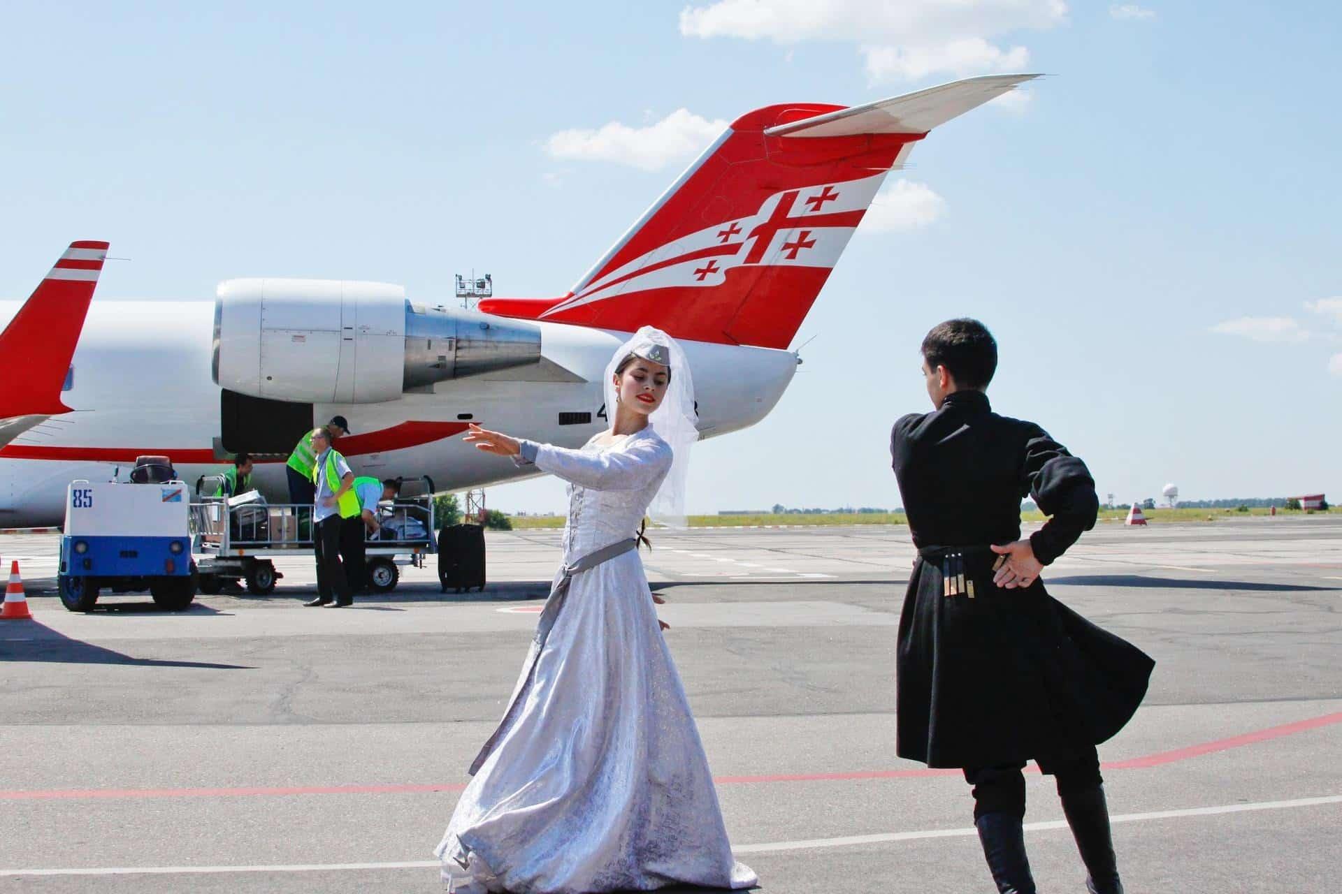 Авиасообщение с Грузией для туристов в 2019 году: когда откроют, последние новости