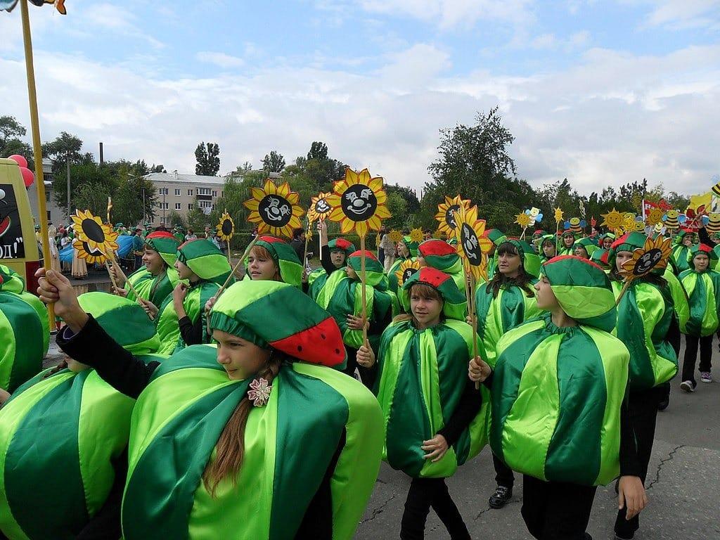 Арбузный фестиваль в Камышине в 2019 году: дата, когда и где будет проведен, программа фестиваля
