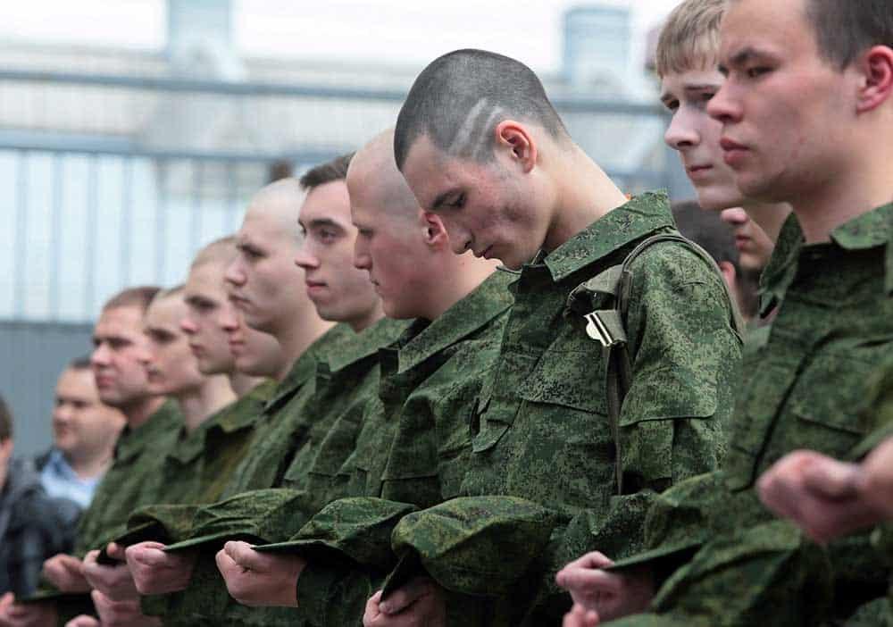 Осенний призыв в армию 2019: что нужно знать призывнику