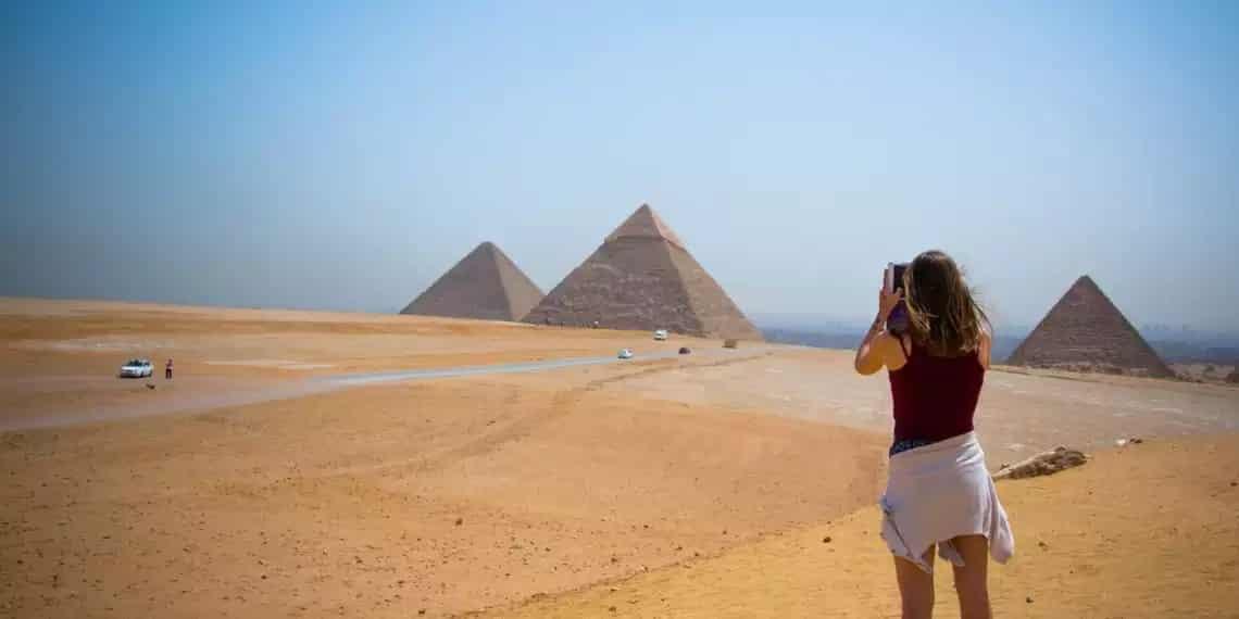 Полеты в Египет в 2019 году: когда Россия возобновит авиасообщения с Египтом