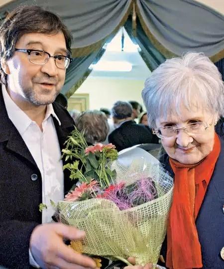 Умерла Фания Акрамовна, мама рок-музыканта Юрия Шевчука: причины смерти, биография
