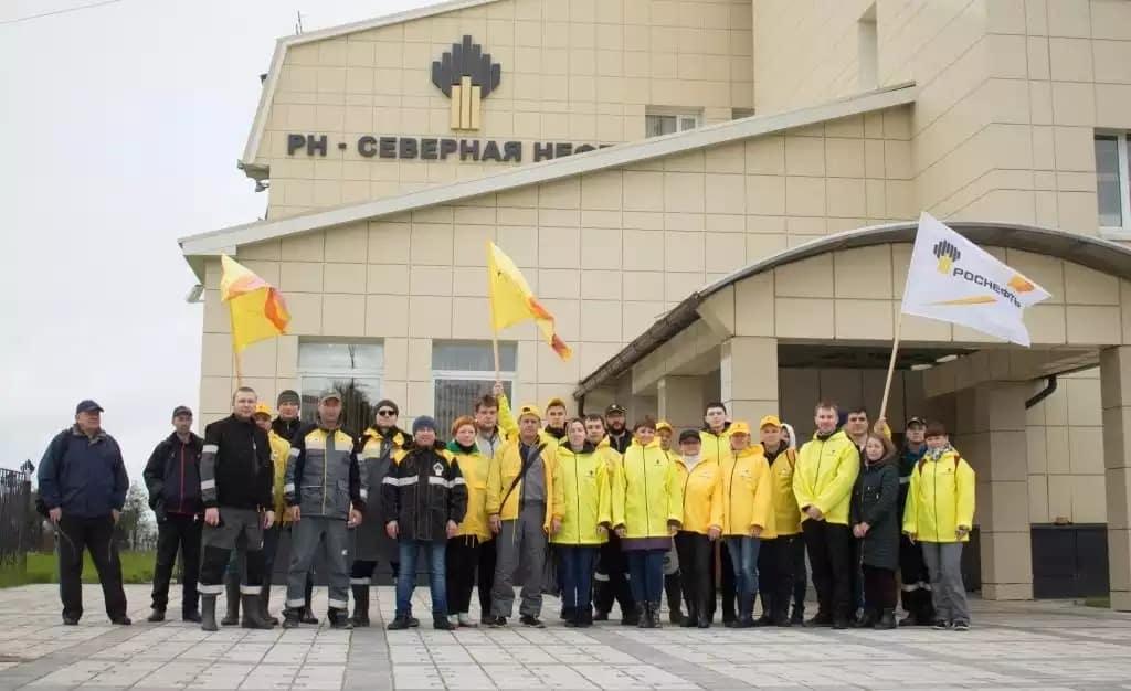 Размерпремийот«Роснефти»коДнюработниканефтянойпромышленностив2019году