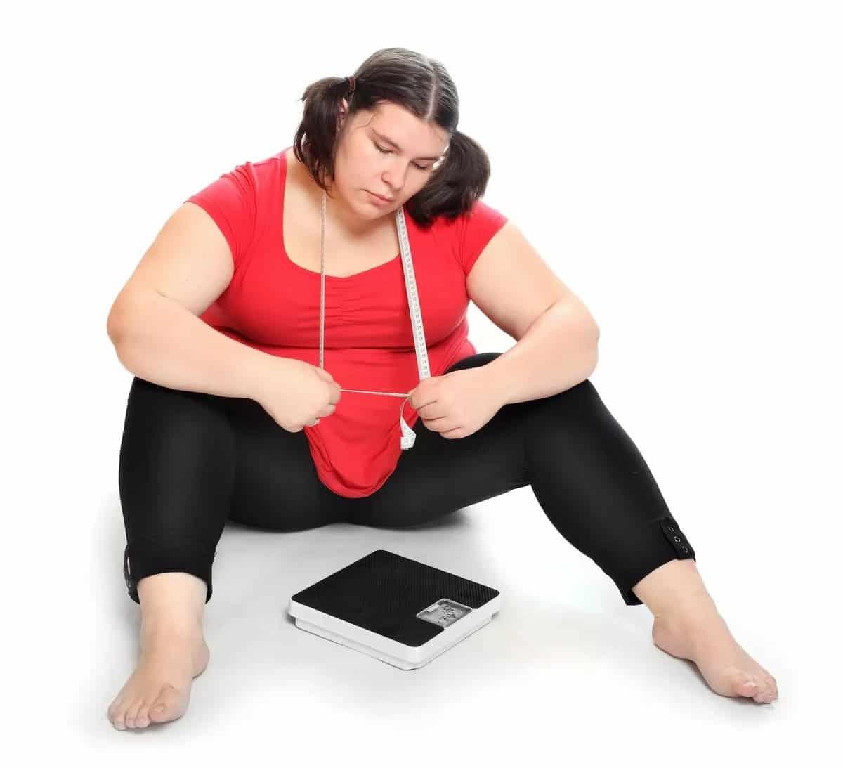 Похудеть на 10 кг за месяц: эффективные диеты для похудения
