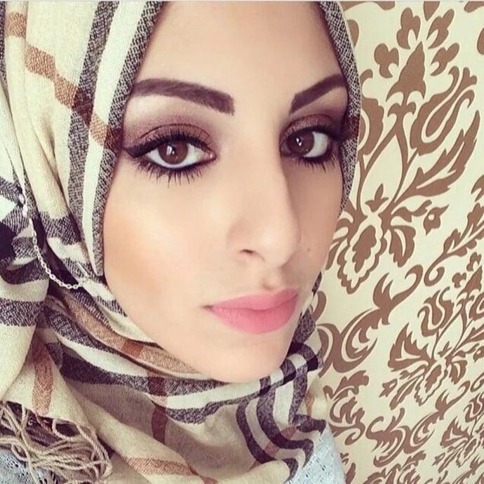 Почему мусульманки ходят по дому накрашенные: женщина должна радовать только мужа, косметика Халяль