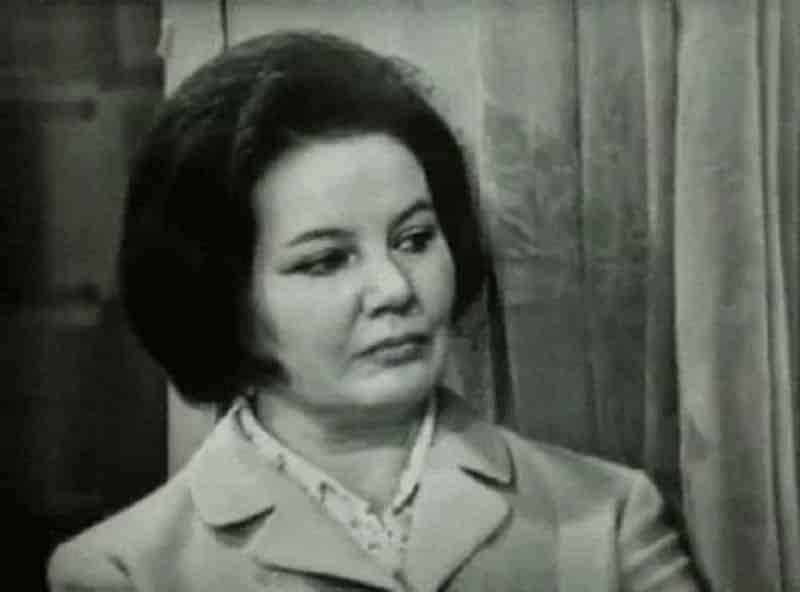 Марк Захаров и Нина Лапшина: история любви и верности режиссера и актрисы