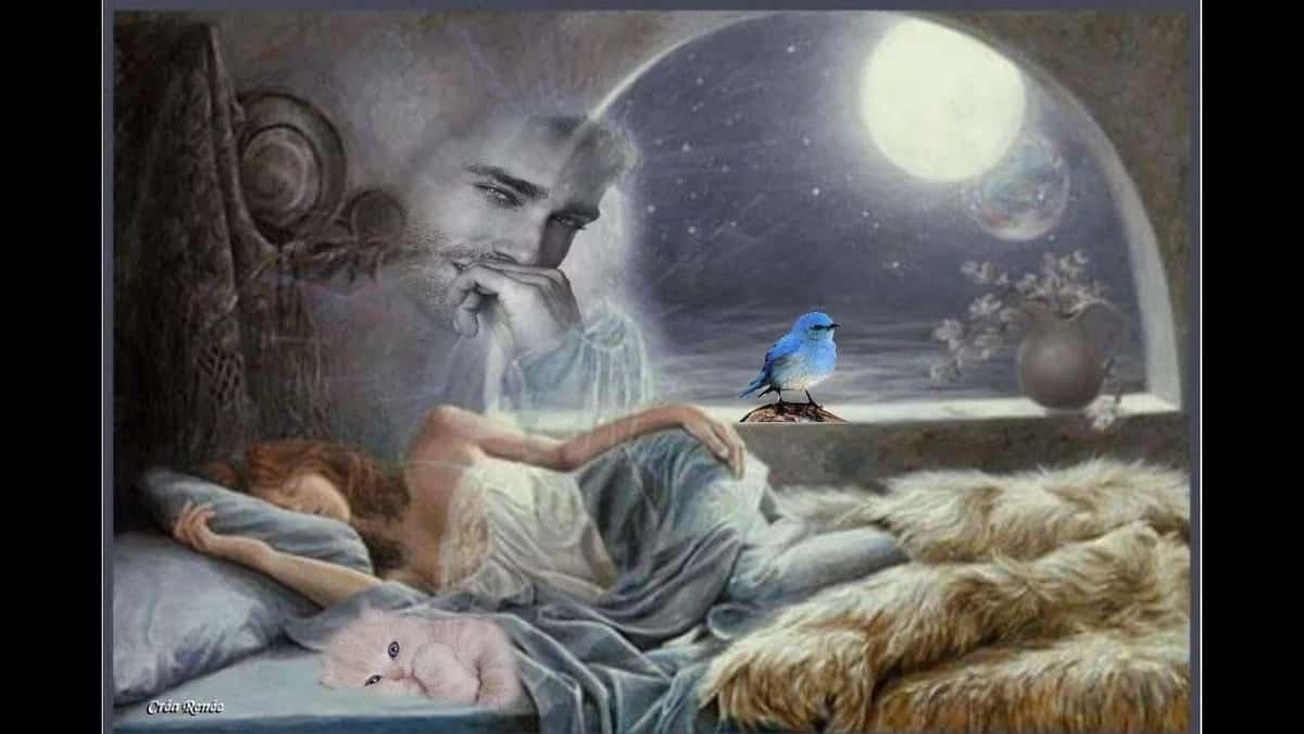 Почему снятся умершие люди: что они хотят нам сказать приходя во снах
