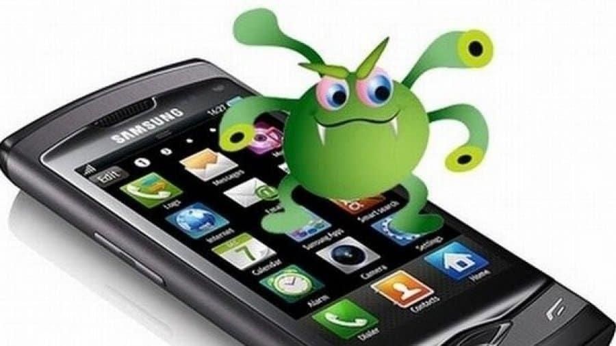 Бюджетные Android-смартфоны продаются уже с вирусами