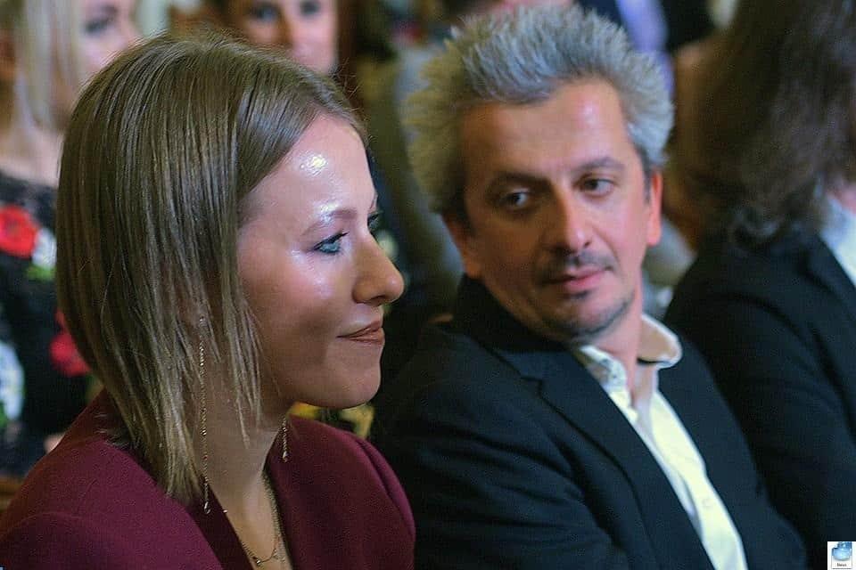 Ксения Собчак и Константин Богомолов будет свадьба или нет: когда, новая любовь Ксении Собчак