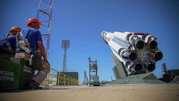 США запретили поставлять материалы для Роскосмоса: последние новости российской космонавтики