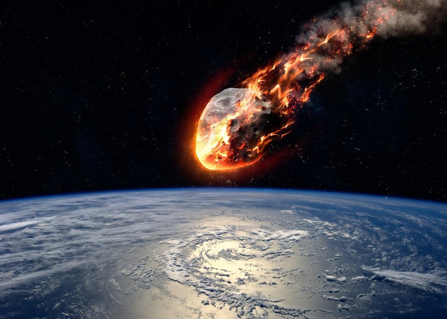 Астероид летит на землю: столкнется 3 октября 2019 или нет, последние новости