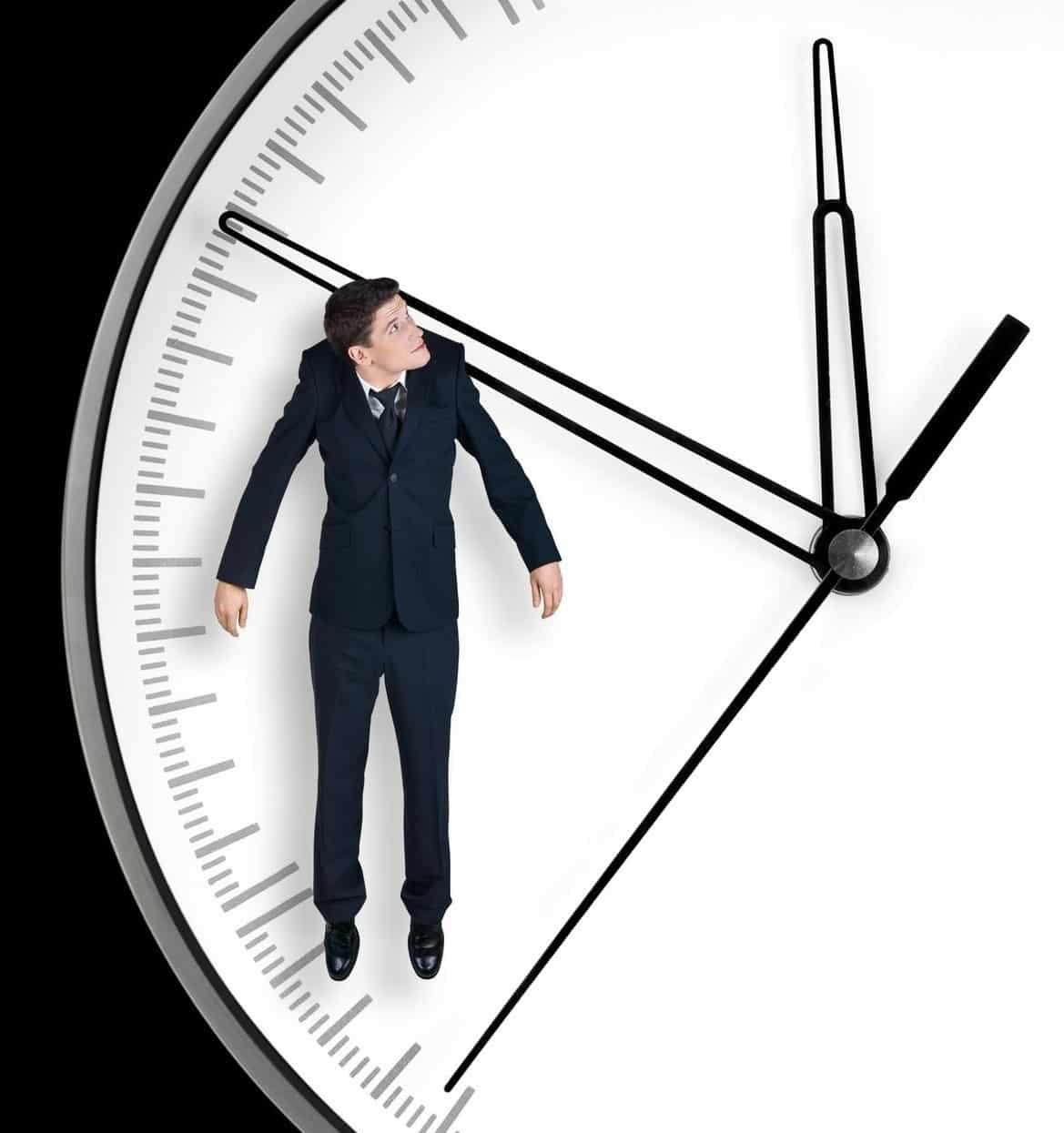 Есть ли связь между длительностью рабочего дня и низкой продолжительностью жизни: новые исследования