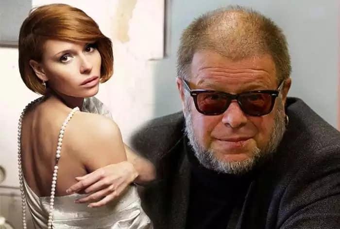 Гребенщиков изменяет своей жене с Толкалиной: жена Гребенщикова разрешает измены