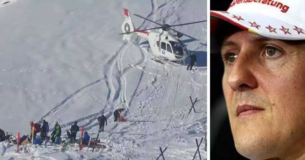 Михаэль Шумахер состояние здоровья сегодня 26 августа 2019: как чувствует себя гонщик, который разбился на склоне горы