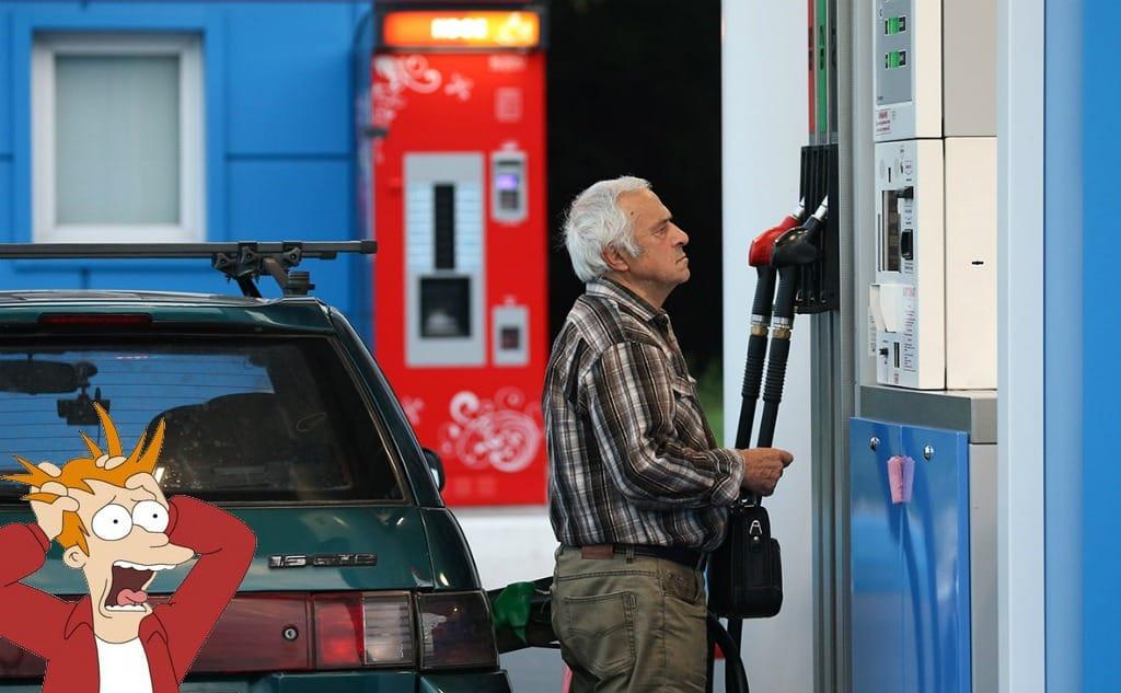 Что будет с ценами на бензин в России в августе 2019 года: новый закон
