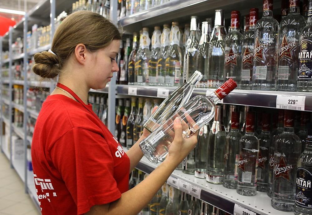 В 2019 году в России уменьшилось количество алкоголиков. Причины, мнение экспертов