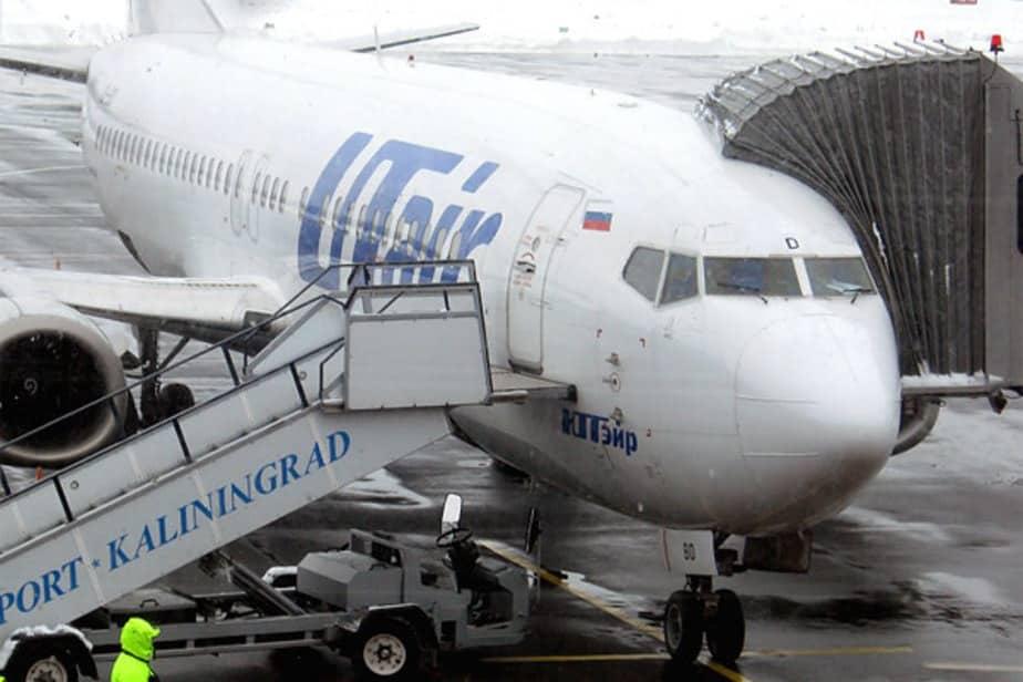 Авиакомпания ЮТэйр оказалась на грани банкротства: может ли компания стать банкротом?