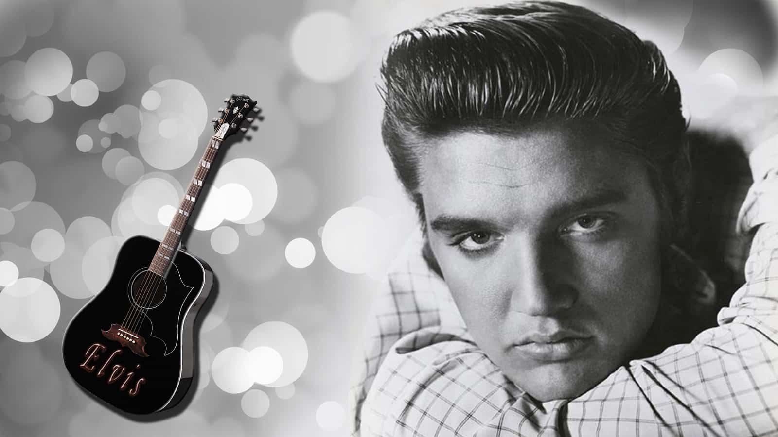 Элвис Пресли: когда умер, причина смерти, лучшие песни Элвиса