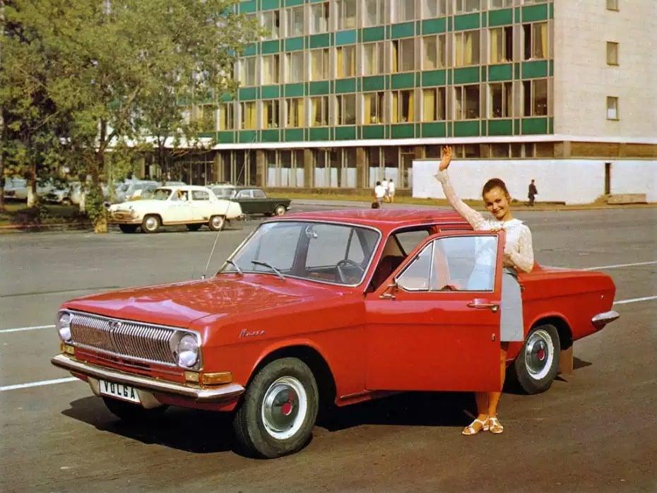 Запретить старые автомобили: что хотят в Госдуме сделать со старыми машинами