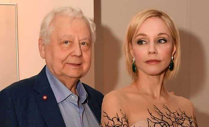 Что случилось с Мариной Зудиной, когда умер Олег Табаков: как живёт сейчас