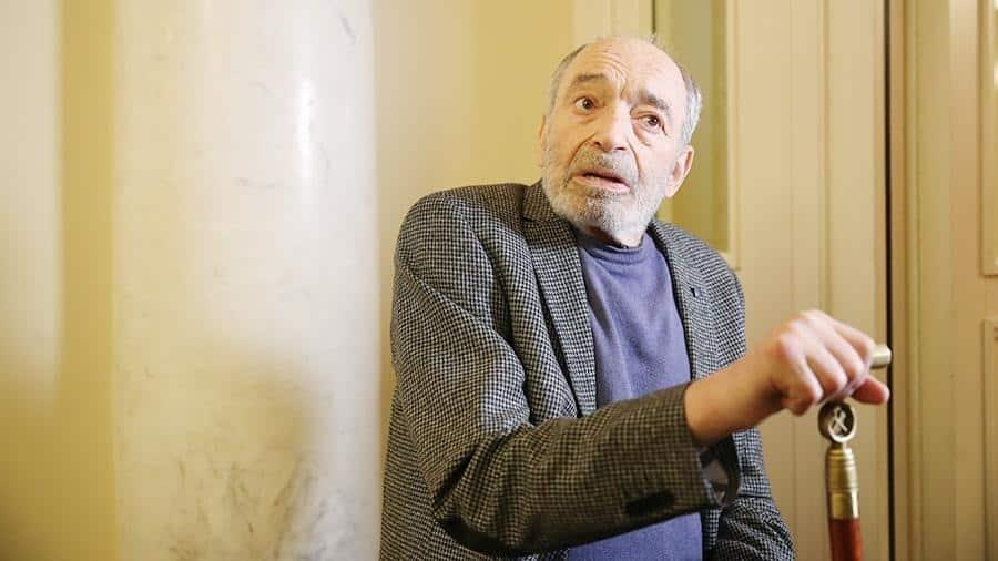 Валентин Гафт: состояние здоровья сейчас, последние новости, причины госпитализации