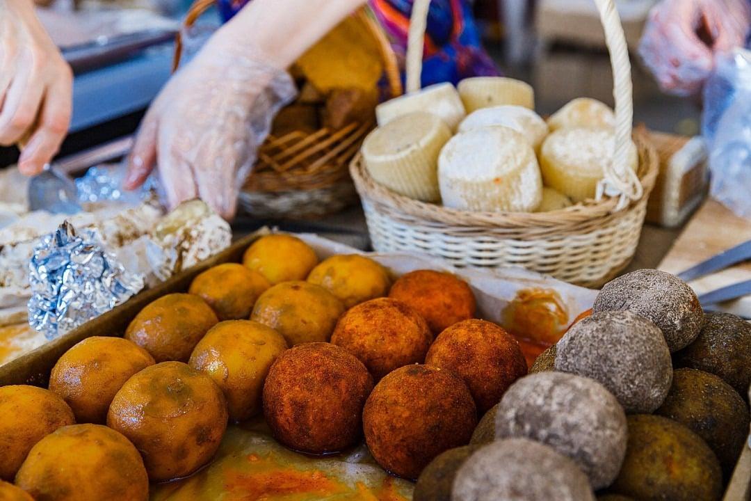 Сырный фестиваль на ВДНХ 14-15 сентября 2019: куда стоит сходить в Москве в сентябре 2019 года