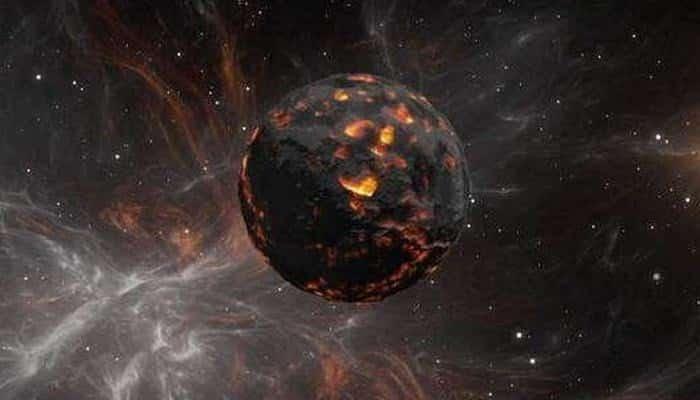 Планета Нибиру - новая дата конца света: затмит солнце или нет