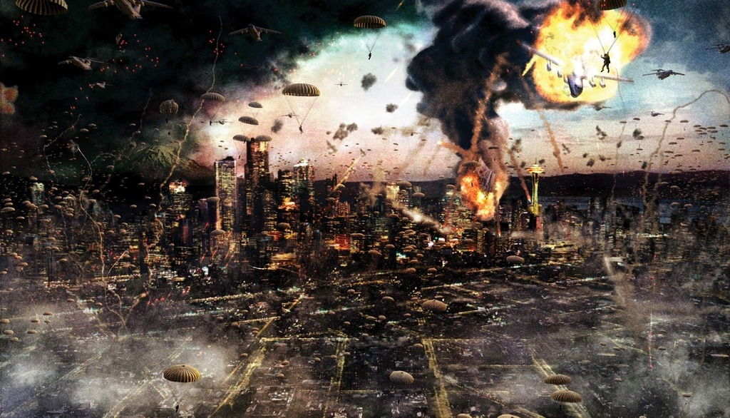 Третья мировая война: как может начаться. Третья мировая война в ближайшем будущем: миф или реальность