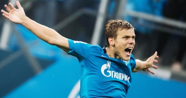 Александр Кокорин вышел из тюрьмы: вернется в Зенит или нет, когда выйдет на поле, в каком клубе будет играть