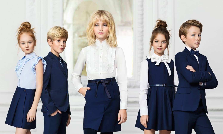 Школьная мода в 2019-2020 году: что сейчас носят парни и девушки, модные тенденции школьной одежды
