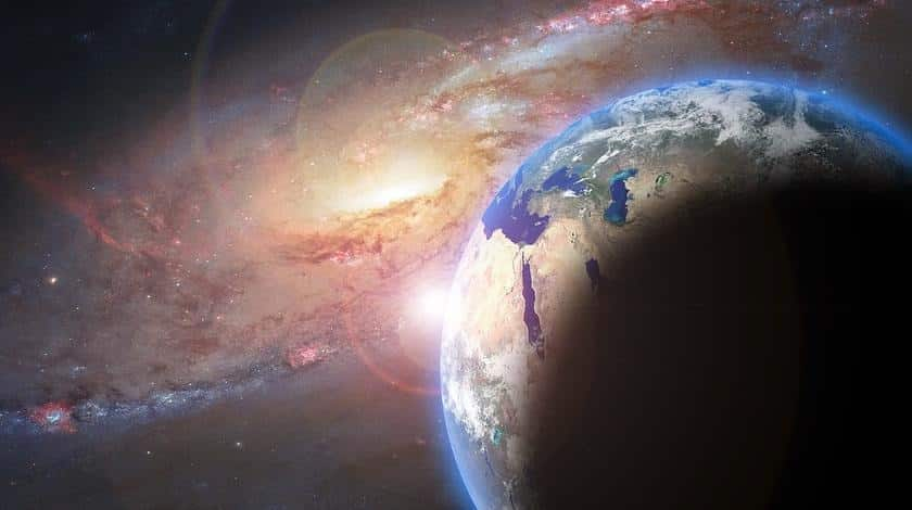 Новая дата конца света в 2019: можно ли подготовиться? Нибиру займет место Земли на орбите уже в 2019