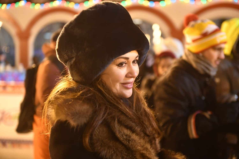 Анастасия Заворотнюк пришла в сознание: последние новости о состоянии актрисы