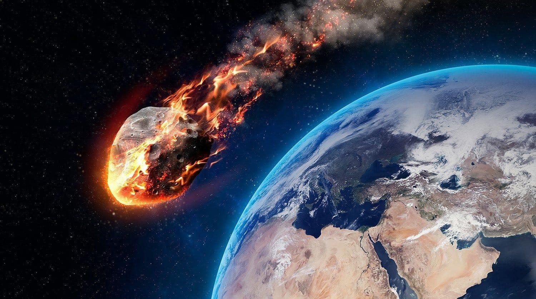 Конец света в октябре в 2019 года. Апокалипсис 3 октября 2019, что произойдет