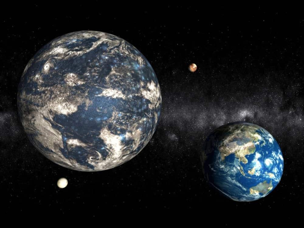 Планета Нибиру существует или нет: что говорят ученые, почему в существовании Нибиру сомневаются