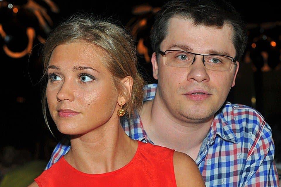 Развод Кристины Асмус и Гарика Харламова: правда или нет, причины, свежее фото