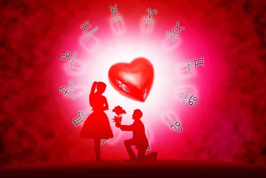 Любовный гороскоп с 16 по 22 сентября 2019: точный прогноз  от Василисы Володиной для всех знаков Зодиака