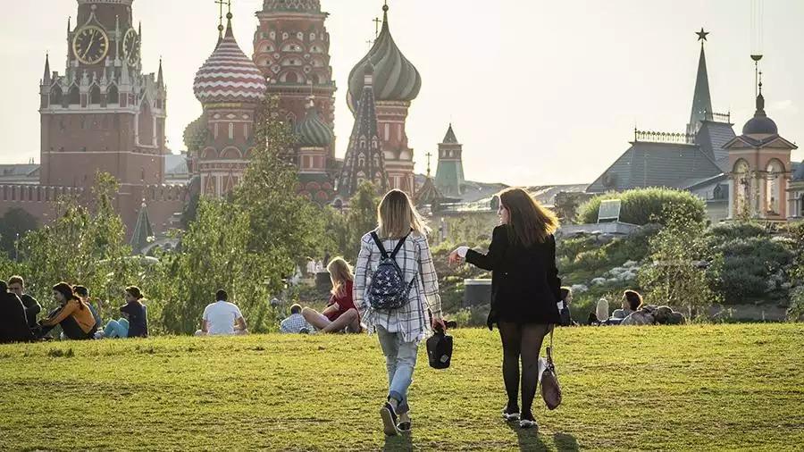 Будет ли еще тепло в Москве в сентябре 2019 года