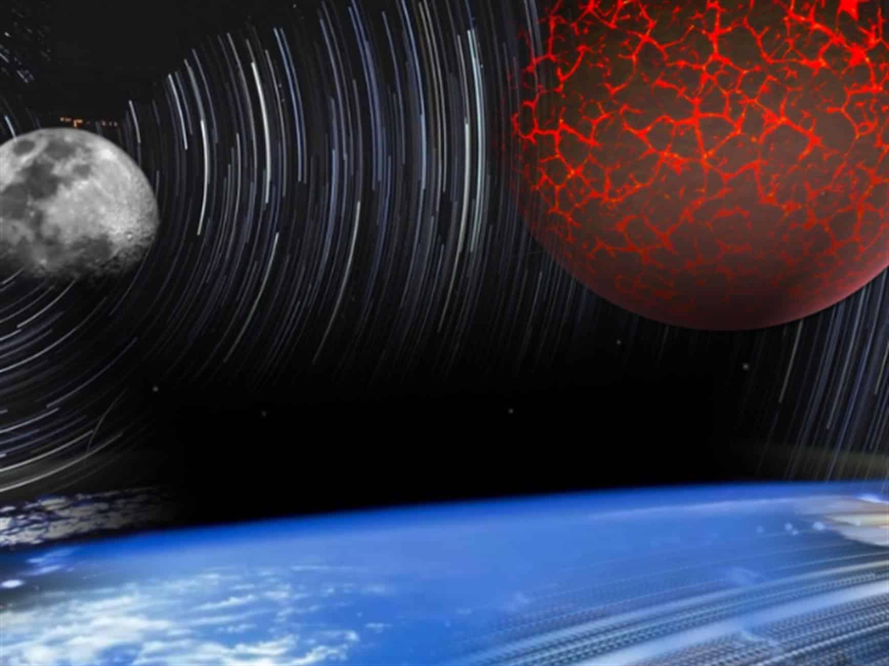 Столкновение Земли и Нибиру в 2019 году: когда, будет ли конец света