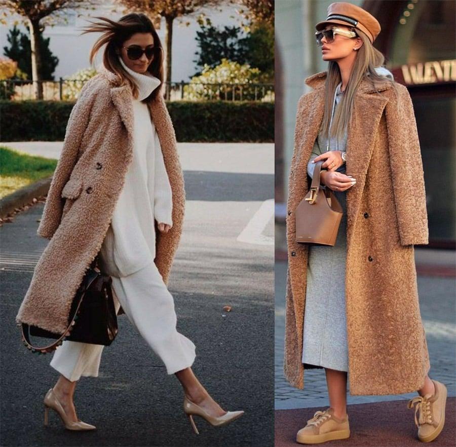 Уличная мода осень-зима 2019-2020: модные тренды, новинки дизайнеров, фото