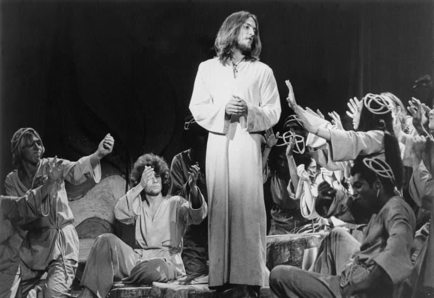 Джефф Фенхолт скончался в 67 лет: причина смерти артиста, биография, умер исполнитель главной роли в мюзикле