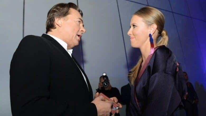 Ксения Собчак, скандал на Первом канале: будет ведущей на Первом или нет. Что произошло, суть скандала