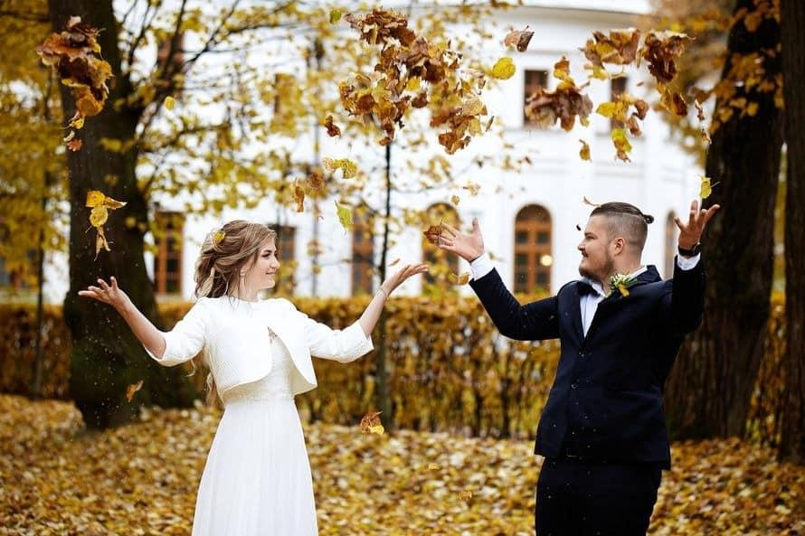 Благоприятные дни для свадьбы в октябре 2019: как правильно выбрать дату, народные приметы