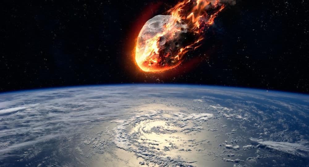Астероид 3 октября 2019: куда должен упасть, какова вероятность, в чем риски