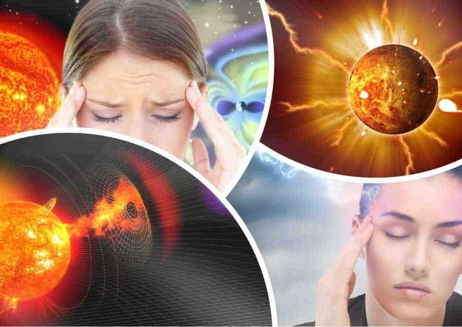 Календарь магнитных бурь и солнечной активности на сентябрь 2019 года